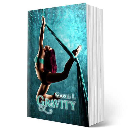 Gravity - Tome 2 - Broché