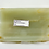 Thumbnail: Qing Dynasty Chinese Jade Scholars Wrist Rest