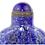 Thumbnail: 19th Century Chinese Lapis Lazuli Snuff Bottle