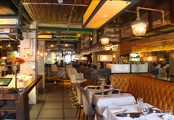 Italian Restaurants Micatto Warwick
