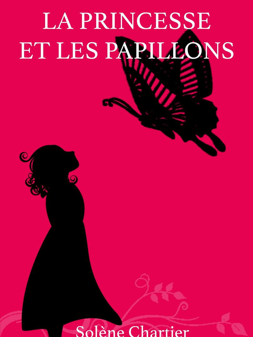 La_Princesse_et_les_papillons_par_Solèn