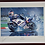 Thumbnail: Double Take by Nicholas Watts. Signed in Pencil by Freddie Spencer