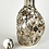 Thumbnail: c.1910 Chinese Silver and Glass Perfume Bottle