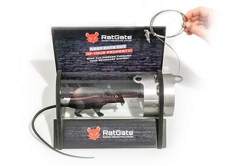 Rat Gate Device