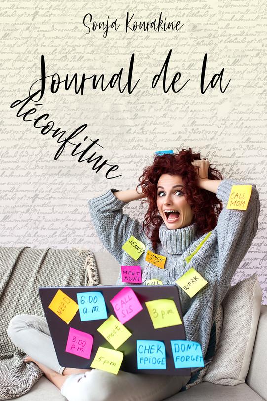 Ebook - Journal de la déconfiture - Sonj