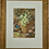 Thumbnail: Vincent Clare - Still Life of Primulas in a Basket on a Mossy Bank (1855-1930)
