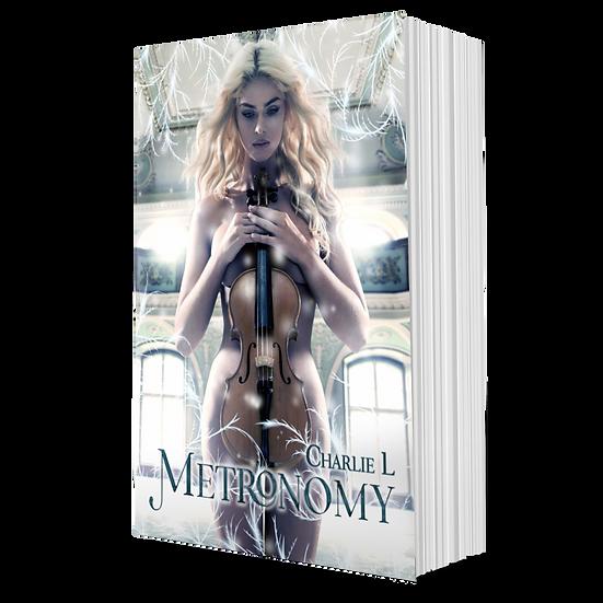Metronomy - Tome 1 - Broché