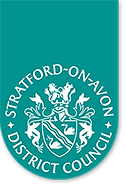 Stratford District Coucil Logo