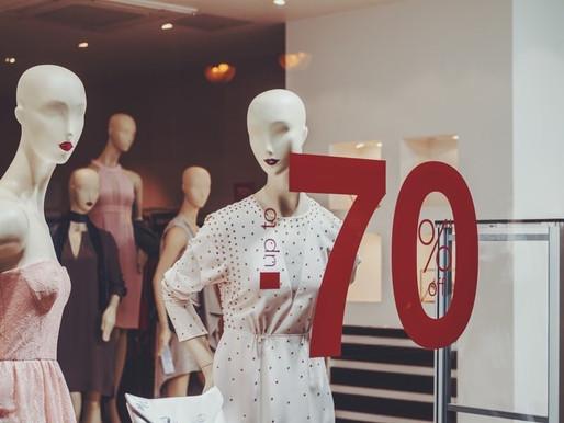 The Unfortunate Case for Fast Fashion