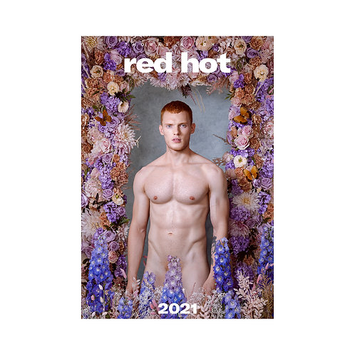 RED HOT 2021 (FULL FRONTAL)