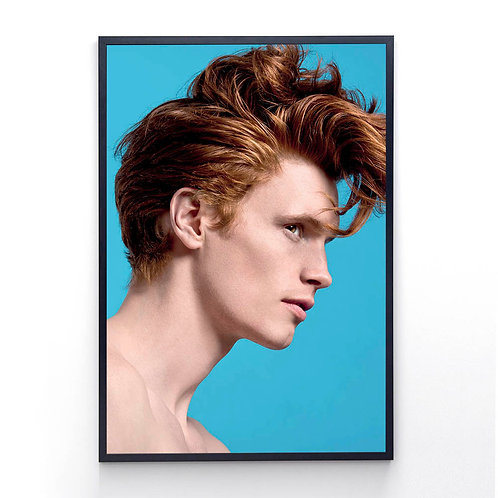RED HOT 100 POSTER - PETER