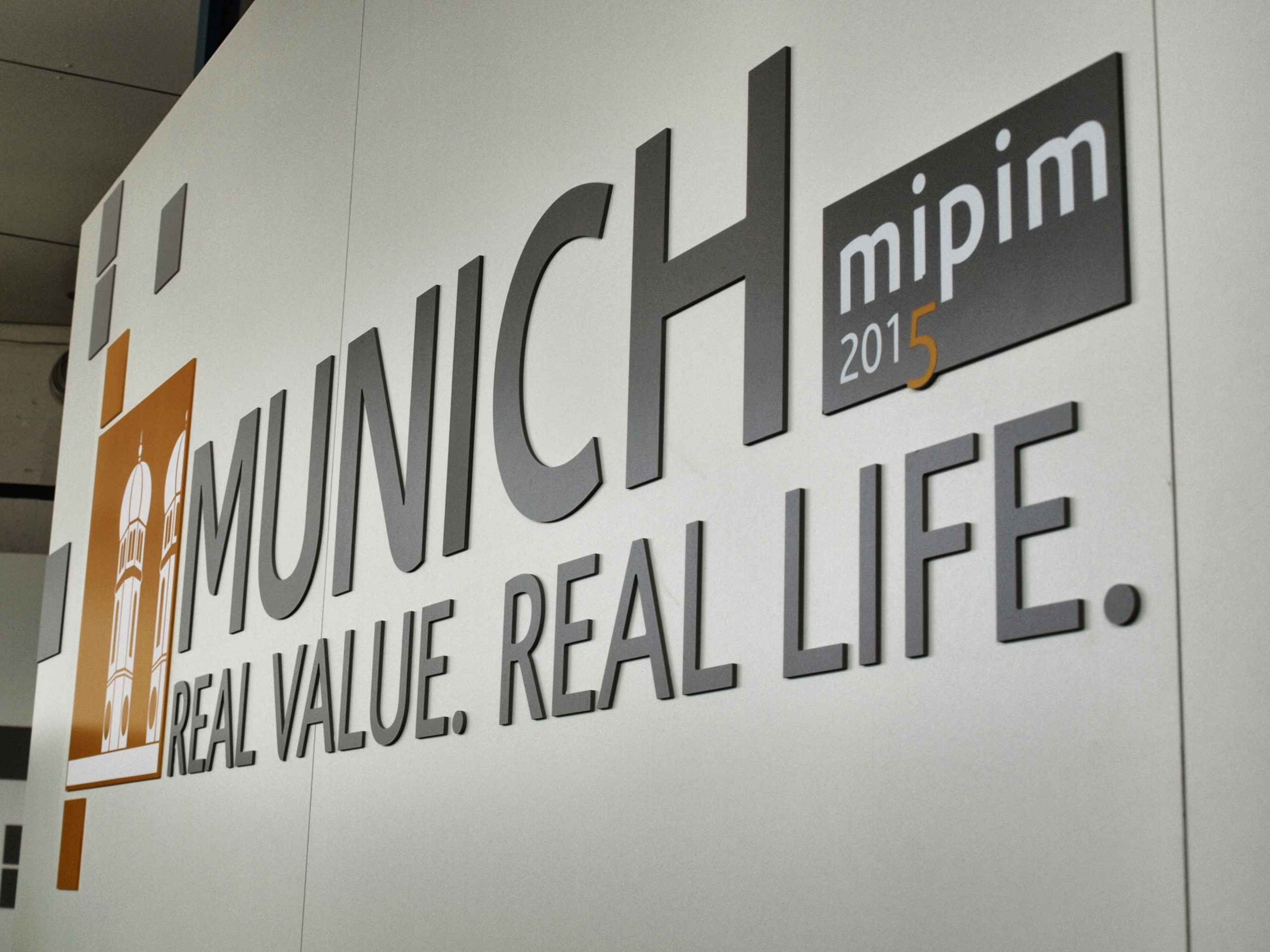 MIPIM - The world's leading property market