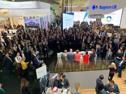 EXPO REAL - Internationale Fachmesse für Immobilien und Investitionen
