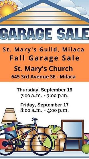 Milaca St. Mary's Fall Garage Sale 2021.jpg