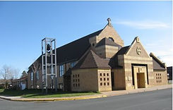 St. Mary's, Mora Photo.JPG