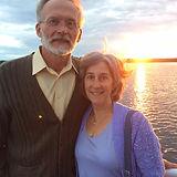 Deacon and Michele Rosha.JPG