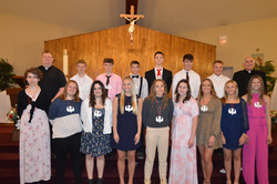 Confirmation St