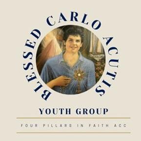 Blessed Carlo Acutis for Website Calenda