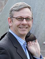 Andrew Shenton