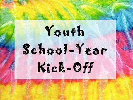 All Youth Welcome!