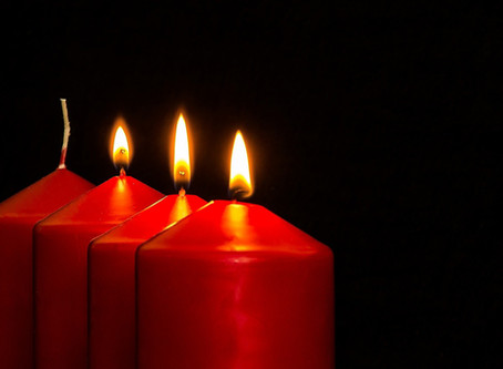 Darkness to Light: Advent Lessons & Carols