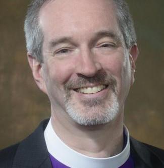 Bishop Alan Gates to Visit St. Paul's