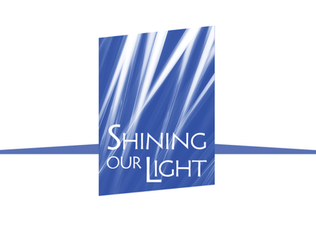 Save the Date: Shining our Light