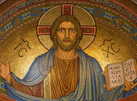 From Fr. Rob:  Jesus and Money