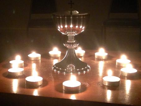 Centering Prayer Retreat Schedule 2019-2020
