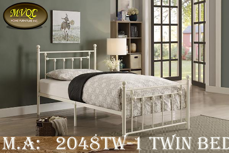 2048TW-1 twin bed