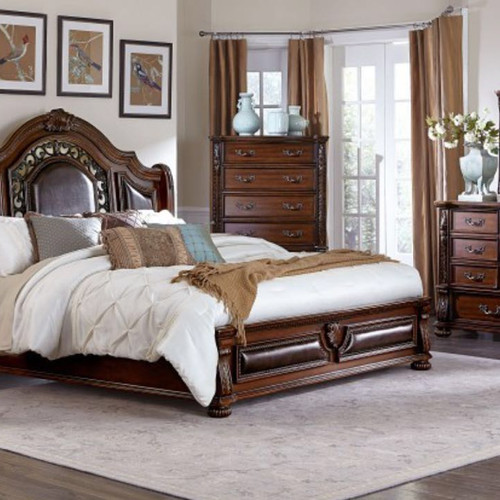 traditional bedroom full sets and modern bedroom furniture sets almafi panel