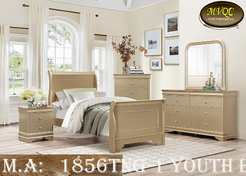 1856TNG-1 youth bedroom