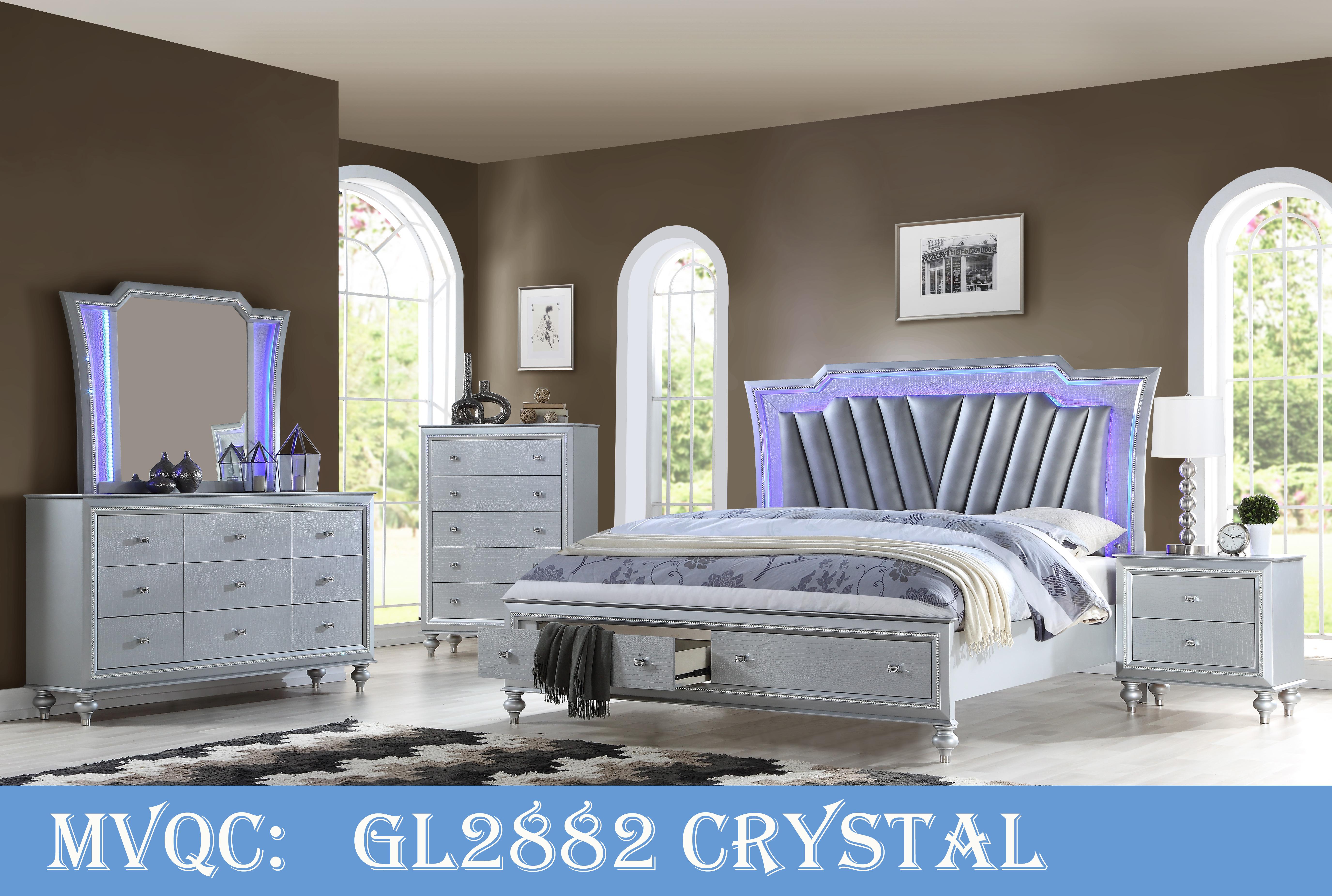 GL2882 CRYSTAL