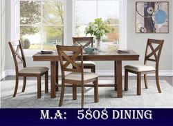 5808 Dining