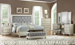 GL2335 Champagne