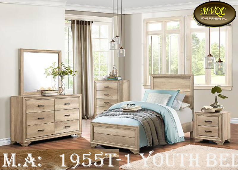 1955T-1 youth bedroom