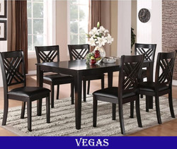 VEGAS DINING SETS