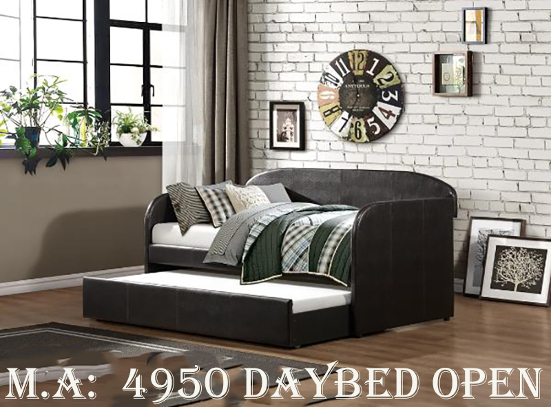 4950 daybed open