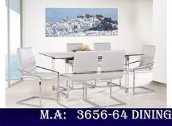 3656-64 Dining