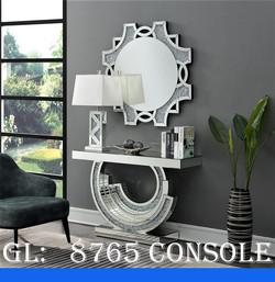 8765 CONSOLE