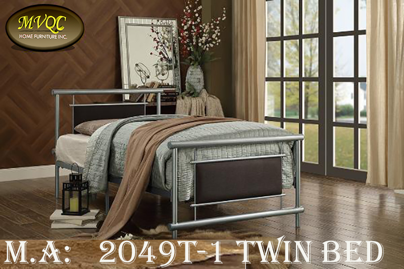 2049T-1 twin bed
