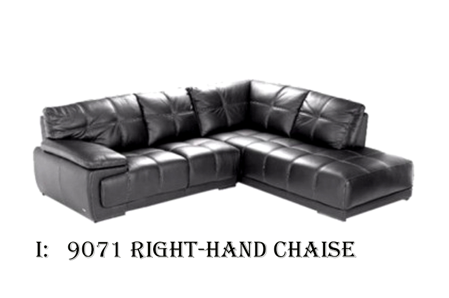 9071 Right-Hand Chaise - Copy