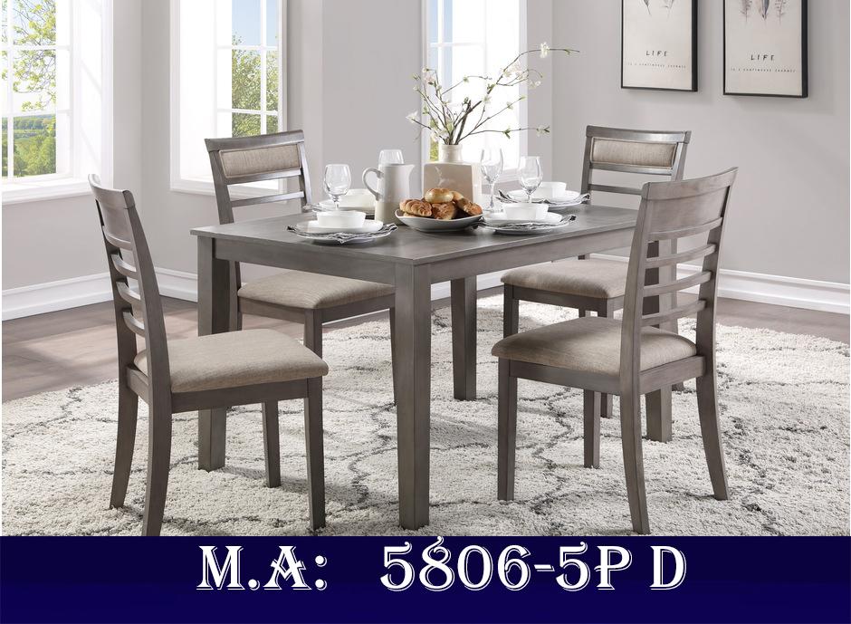 5806-5P D