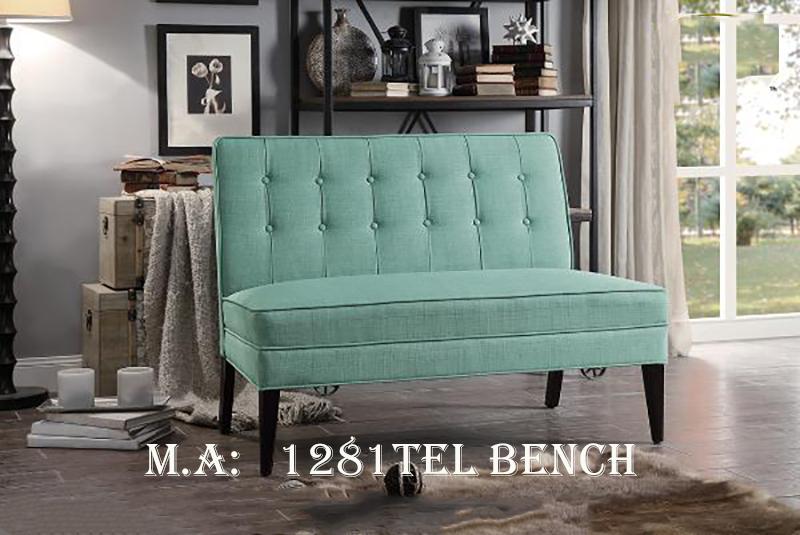 1281TEL bench
