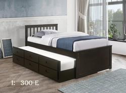 chalder beds, modern bunk beds