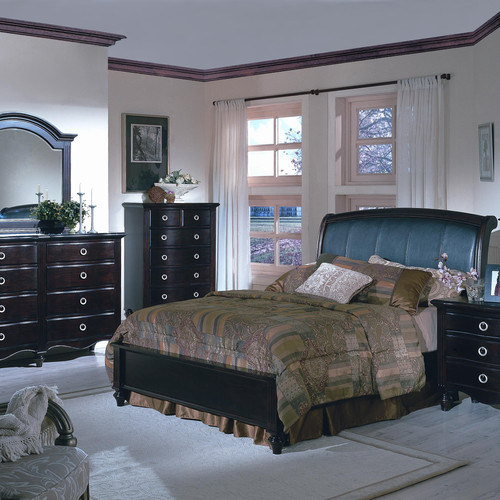 Contemporary Bedroom Sets And Classic Bedroom Furniture Set Julia