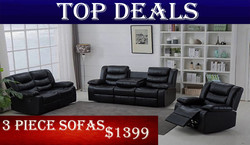 3pc sofas