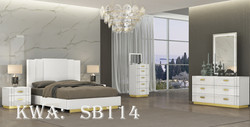 Bedrooms set montreal