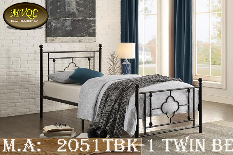 2051TBK-1 twin bed