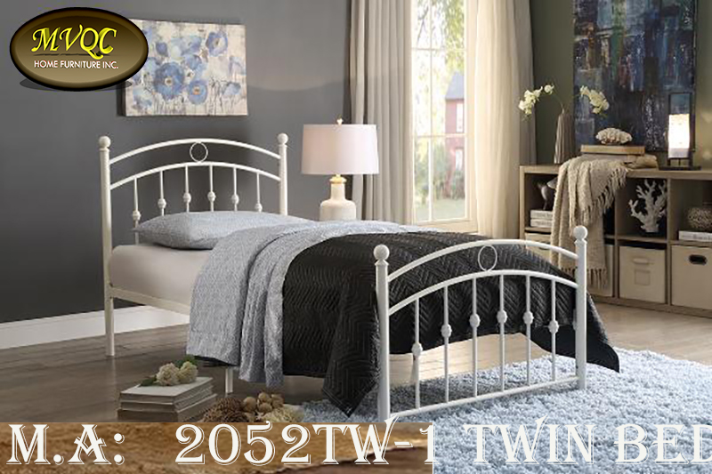 2052TW-1 twin bed